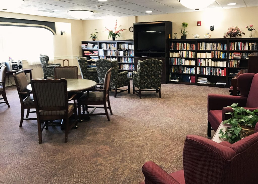 Hultquist-Place-Library
