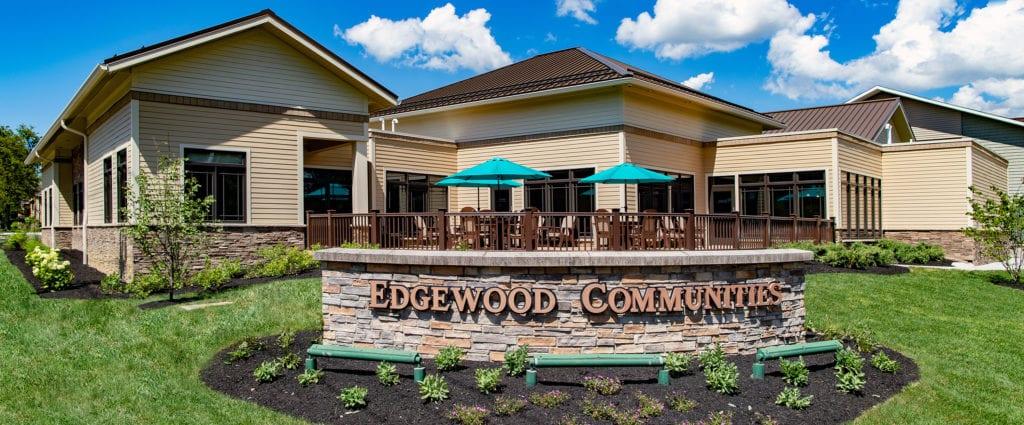 2019 – Edgewood Commons Opens